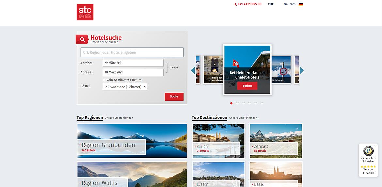Swiss Hotels 1