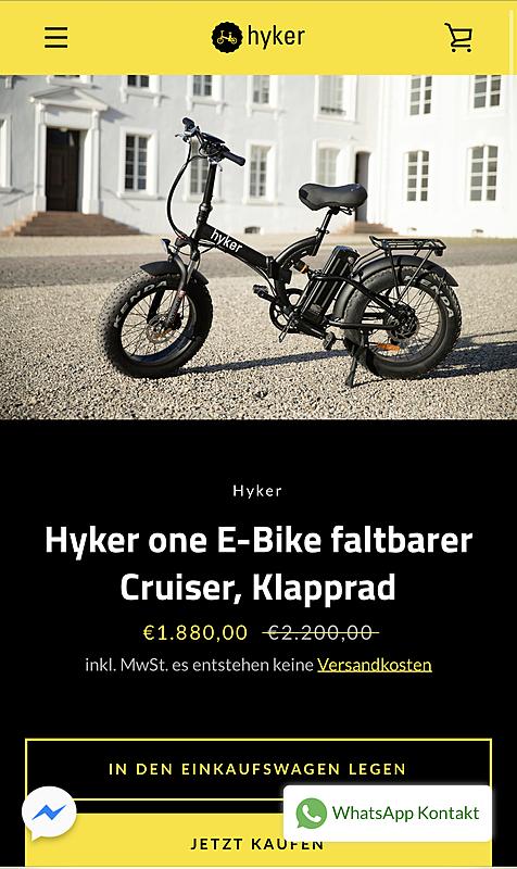 Hyker 3
