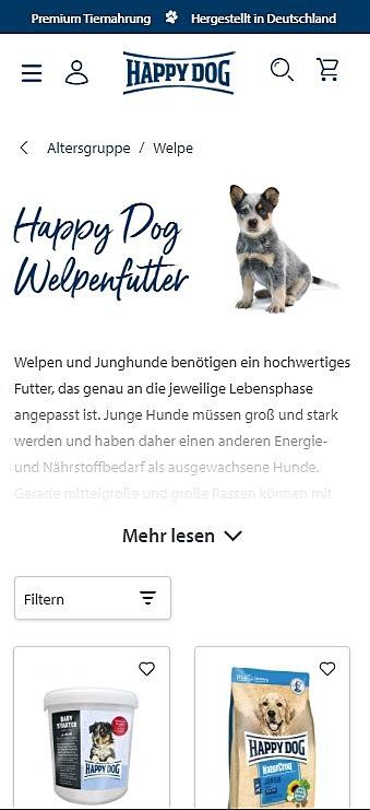 Happydog 3