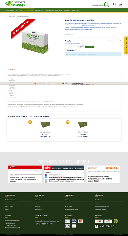 NP Premium Kunstrasen GmbH 7