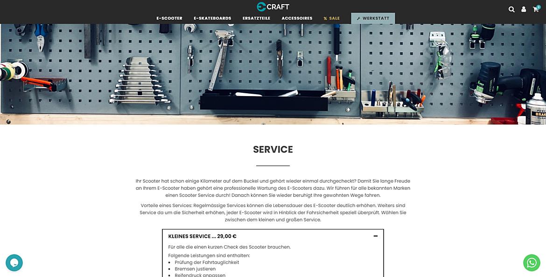 E-Craft 6