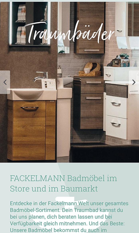 Fackelmann Welt  2