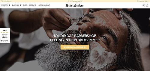 Störtebekker Shaving Accessories
