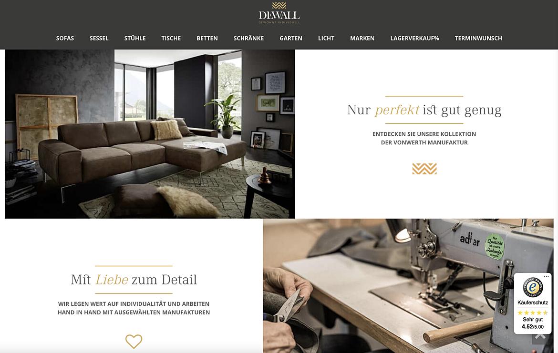 Dewall-Design 3
