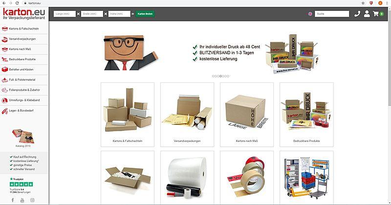 IPS Karton.eu GmbH & Co. KG 4
