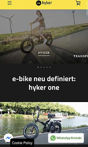 Hyker