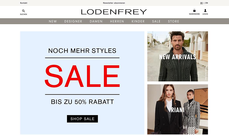Lodenfrey 1