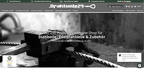 Drahtseile24 GmbH