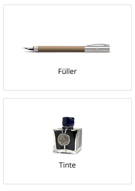 Papier & Stift 2