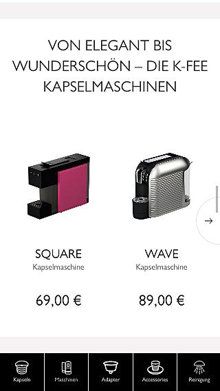 K-fee Relaunch 3