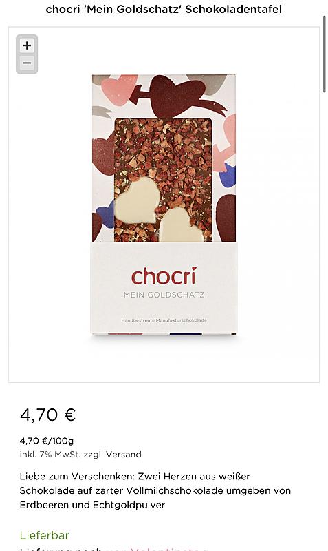 chocri 4