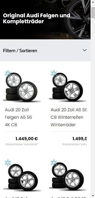 Original Räder 3