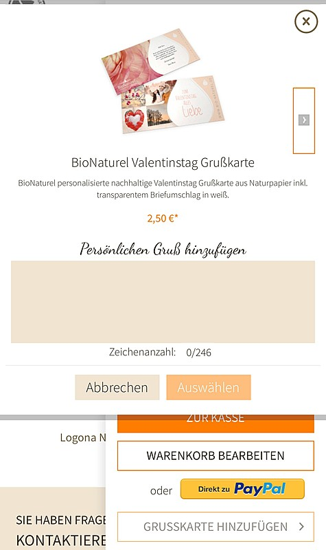 BioNaturel Naturkosmetik Online Shop  6