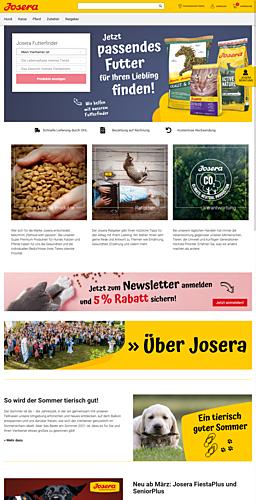 Josera / foodforplanet