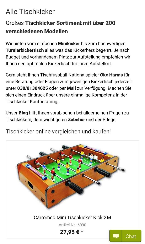 Kickerkult.de 3