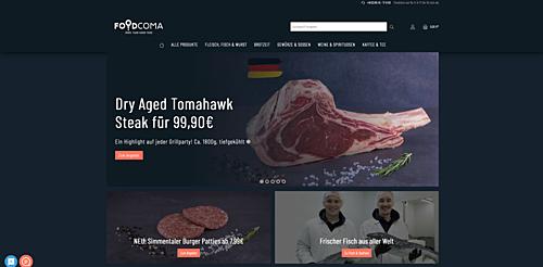 Foodcoma – more than good food
