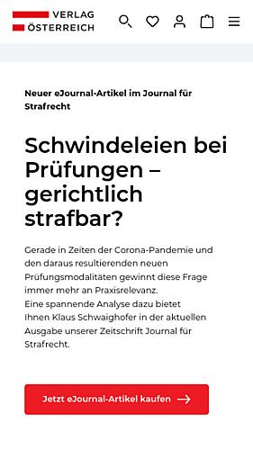 Verlag Österreich