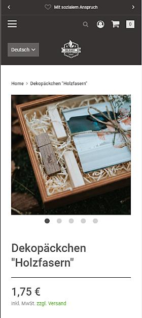 Meine Holzbox 3