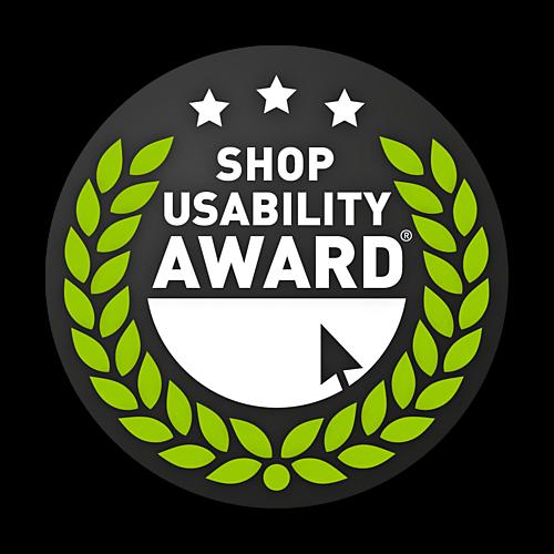Nominiert Innovativster Shop