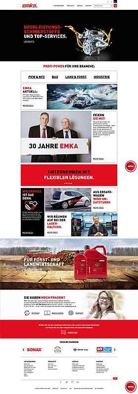 EMKA Schmiertechnik GmbH 1