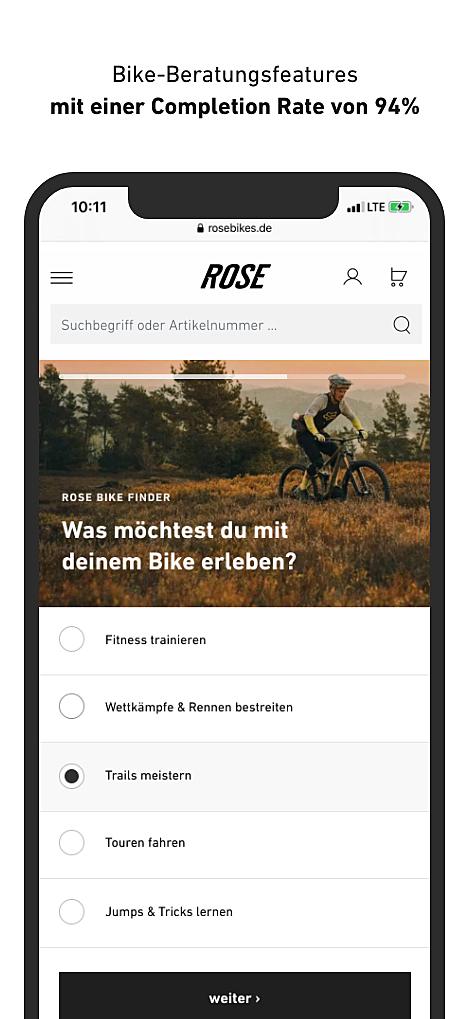 ROSE Bikes 5
