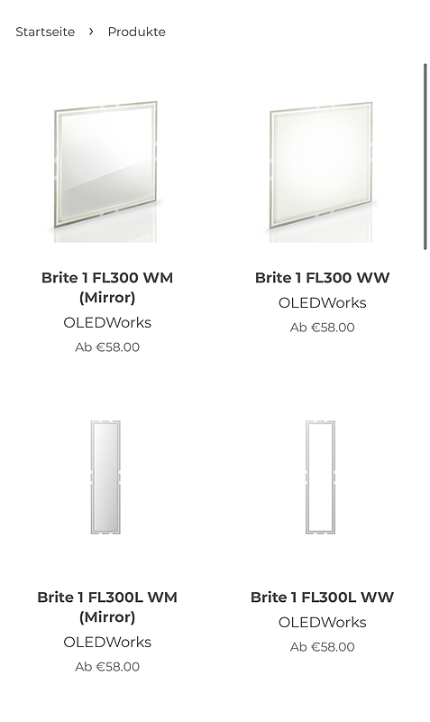 OLED Shop  3