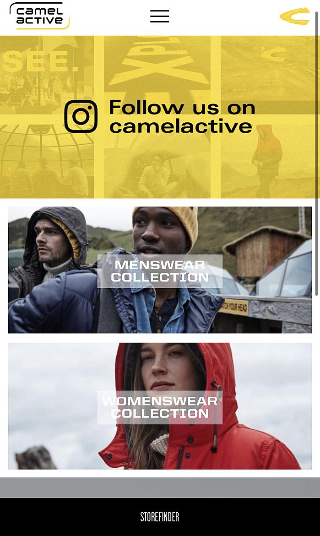 Camel Active 1