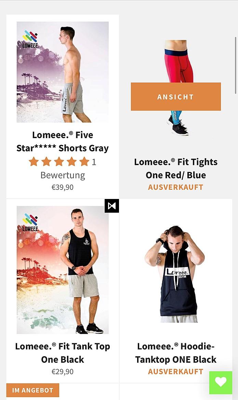 Lomeee.®Sportswear  4
