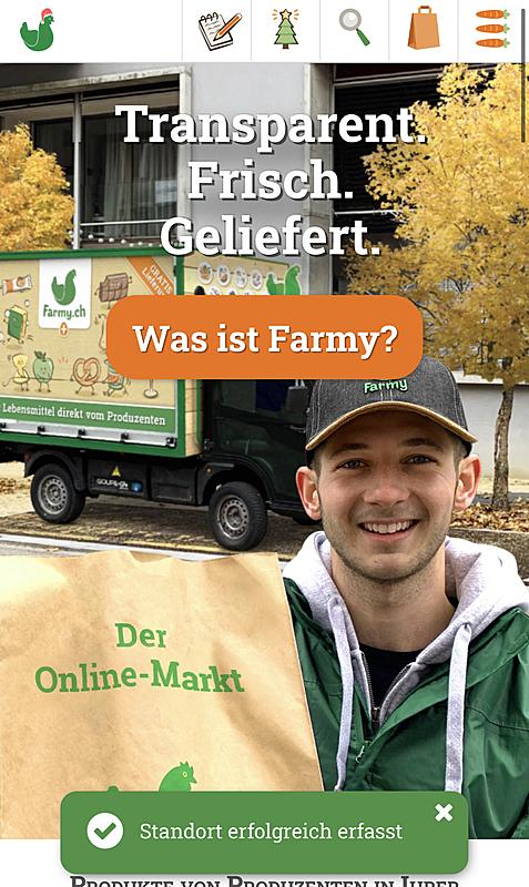 Farmy.ch 1