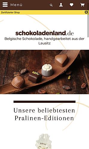 Schokoladenland.de