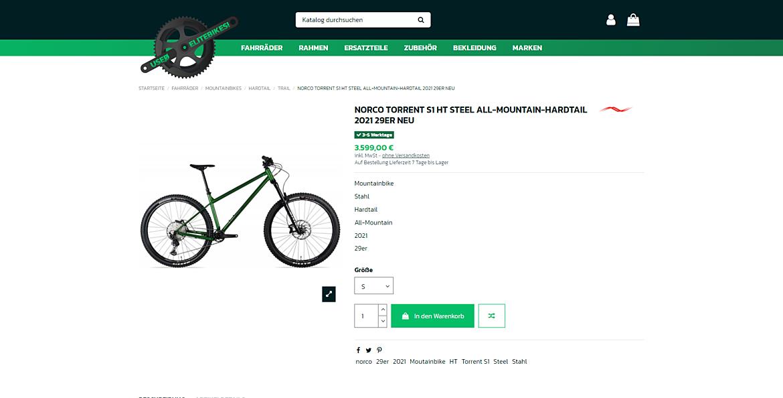 Used Elite Bikes 4