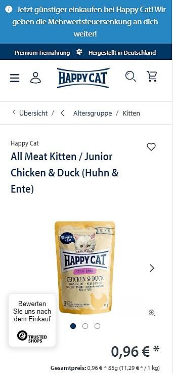 Happy Cat 4