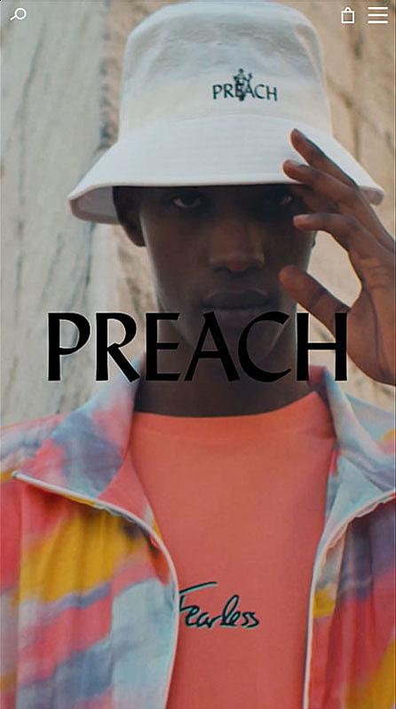 PREACH 1