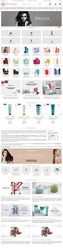 hair-shop.com 2