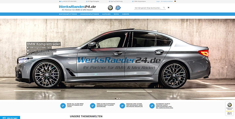 WerksRaeder24 GmbH 1