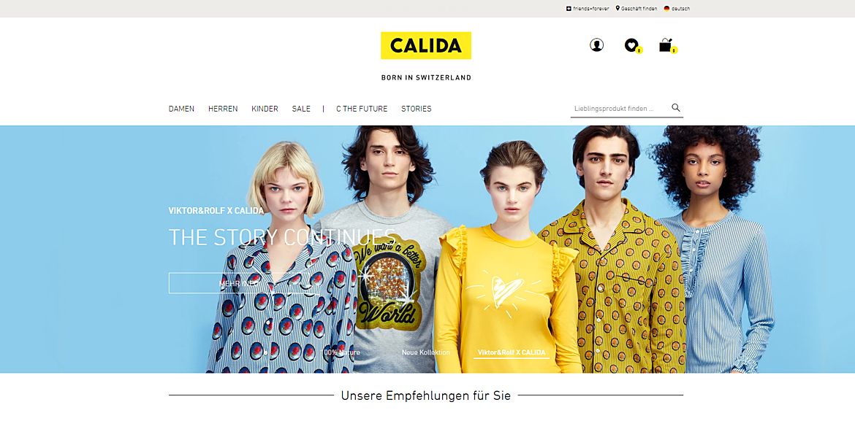 CALIDA 1