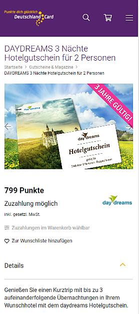 Deutschland Card 4