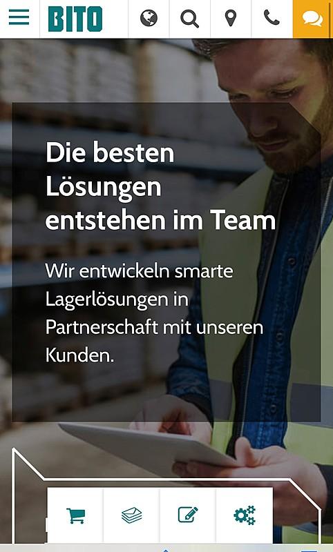 BITO Lagertechnik Bittmann GmbH 1