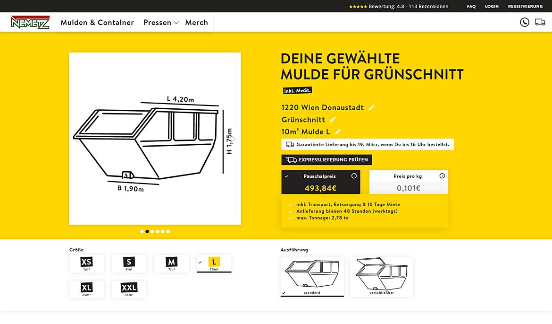 Nemetz AG Shop 7