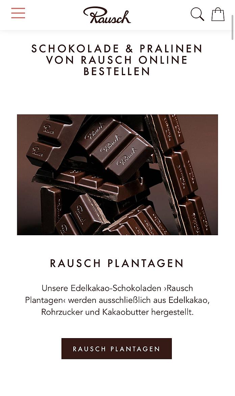 Rausch 2