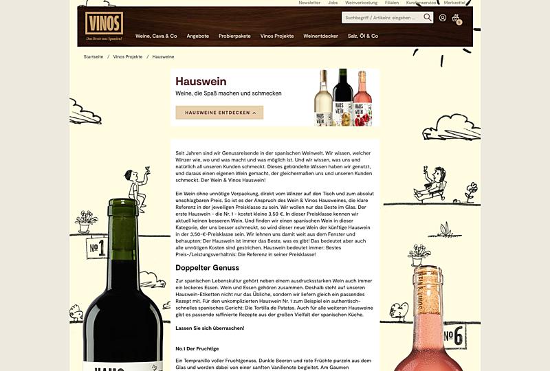 Vinos - Das beste aus Spanien 6