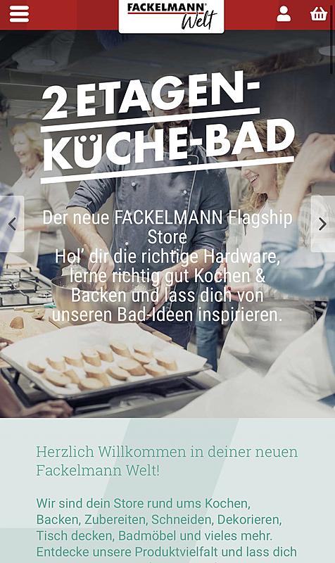 Fackelmann Welt  1