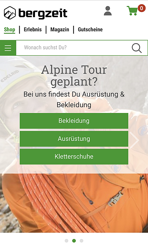 Bergzeit GmbH 1