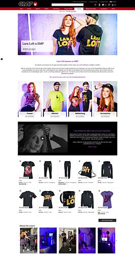 E.M.P. Merchandising
