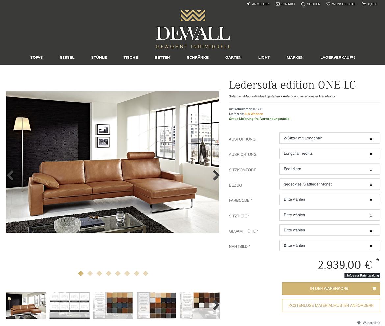 Dewall-Design 5