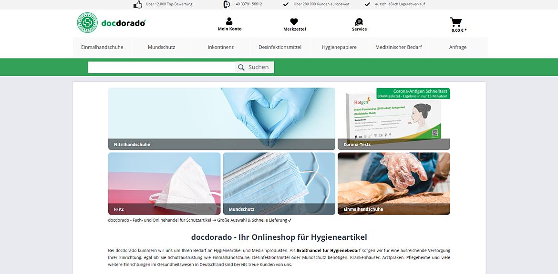 docdorado GmbH 1