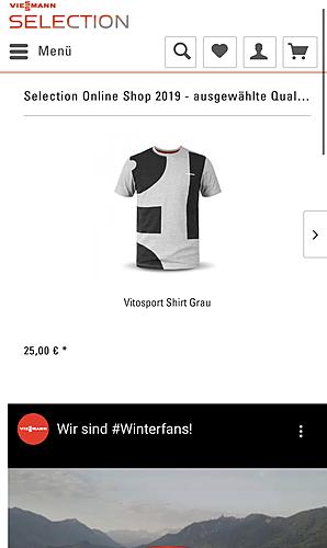 Viessmann Selection