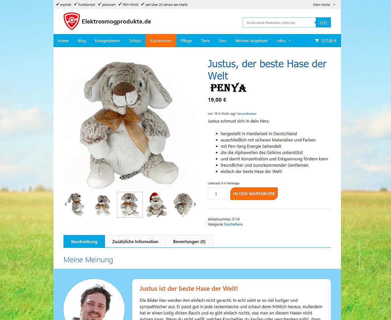 Elektrosmogprodukte - Schutz vor Elektrosmog 4