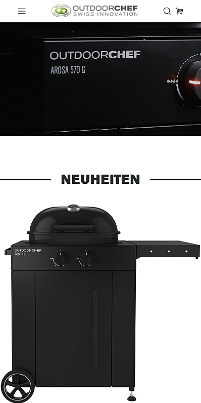 Outdoorchef AG 2