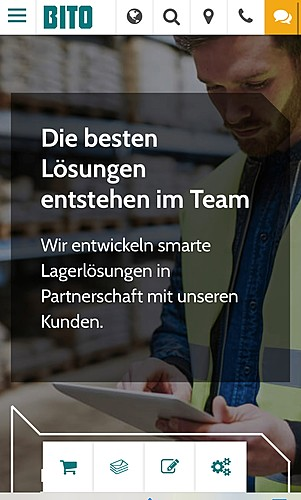 BITO Lagertechnik Bittmann GmbH